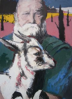 """One of our newest pieces: """"Companionship"""" by Duluth, MN artist Adam Swanson."""