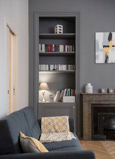 home designs ideas Decor, Interior Design Living Room, House Interior, Living Room Grey, Living Dining Room, Living Room Decor, Home Decor, Home And Living, Home Living Room