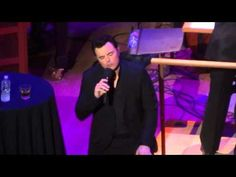 Seth MacFarlane – I Have Dreamed @ Meyerhoff Symphony Hall in Baltimore ...
