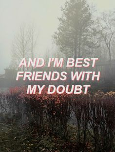 Doubt by Twenty One Pilots