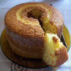 Banana Chips Doce e Salgado Portuguese Desserts, Portuguese Recipes, Sweet Recipes, Cake Recipes, Party Make-up, Food Cakes, Cake Cookies, Bakery, Sweet Treats