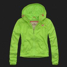 Bettys Outerwear | HollisterCo.com