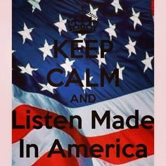 Keep calm and listen made in America Cimorelli Songs, Cimorelli Sisters, French Press Coffee Maker, Call Me Maybe, Cold Brew Coffee Maker, Real Coffee, Coffee Lover Gifts, How To Make Tea, Classic Italian