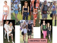 DROPPED TOPS!!!! A LA ORDEN DEL DIA