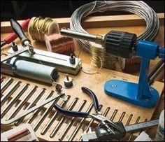 Metalsmithing - Topics - Jewelry Making Daily