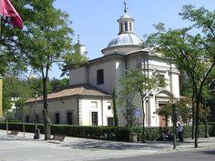 Ermita de San Antonio de la Florida(Auténtica)Madrid