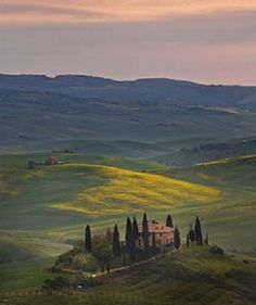 Tuscany,ideal location for events and ceremonies!