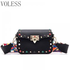 6f6d6fb34435 New High Quality PU Leather Women Crossbody Bags Price  32.58  amp  FREE  Shipping