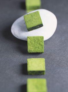Asiatisches Teekonfekt | Zeit: 1 Std. 50 Min. | http://eatsmarter.de/rezepte/asiatisches-teekonfekt