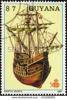 Find christopher columbus boat stock images in HD and millions of other royalty-free stock photos, illustrations and vectors in the Shutterstock collection. Thousands of new, high-quality pictures added every day. Rare Stamps, Vintage Stamps, Christopher Columbus Boats, Postage Stamp Design, Morning Girl, Postage Stamp Collection, Stamp Printing, Funchal, Tampons