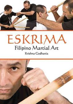 A book about #Eskrima and Filipino Martial Arts, have not yet read this one, but I want to...Have you read it? what you think?