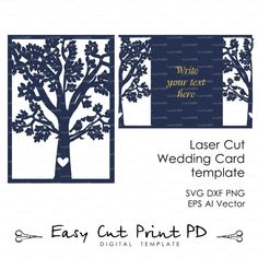 Dear Frends! Thank you for the interest in my store with the digital templates. ****PERSONAL USE ONLY**** If you want to use these commercially the license for commercial use should be bought from me. Bride & Groom Tree Bird wedding card COVER love story Invitation 5x7 ( svg, dxf,