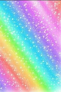 Beautiful Lovely Blessing of Happiness Rainbow. ☺❤