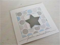 Carolas Bastelstübchen: christmas card