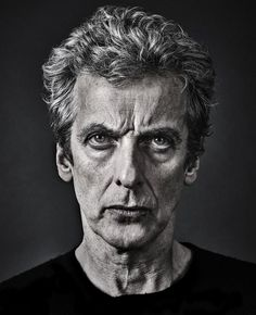 Peter Capaldi Pic by Andy Gotts Doctor Who Tumblr, Doctor Who Quotes, Face Reference, Photo Reference, Portrait Art, Portrait Photography, Andy Gotts, Arte 8 Bits, David Tennant Doctor Who