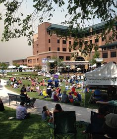 Taste of Fort Collins 2012