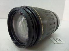 LS358GC CANON EF 100-300mm F4.5-5.6 ULTRASONIC ジャンク_CANON EF 100-300mm F4.5-5.6 ULTRASONIC