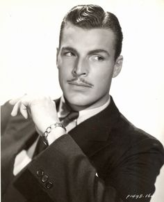 """Startlingly handsome, with a physique second-to-none in the 1930's, Hollywood's first """"Flash Gordon"""" remains one of cinema's most handsome men of all time."""