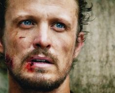 "Revolution, Season 2, Episode 2 ""There Will Be Blood"". David Lyons as Sebastian Monroe #davidlyons #nbcrevolution"