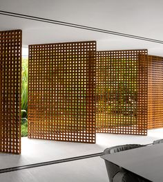 En la costa norte de São Paulo, esta casa diseñada por Studio mk27 –dirigido por…