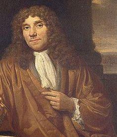 Antoni van Leeuwenhoek (1632-1723) woonde in de Republiek. Hij bekeek van alles met zijn microscoop. Wat hij zag beschreef hij heel nauwkeurig, zodat iedereen die het las overtuigd zou zijn dat het waar was. Hij ontdekte het micro-organismen. Van Leeuwenhoek geloofde nooit zomaar iets, hij wilde eerst zien, en dan pas geloven. Iets moet bewezen worden om te zien of het klopt. Dit kun je doen door te redeneren, dat is een gedachtegang ontwikkelen en volgen.