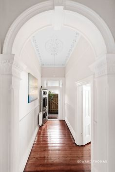 Imposing Five Bedroom Victorian With Outstanding Northerly Aspect Single Bedroom, Entrance, Residential, Brick, Lush Lawn, Hydronic Heating, Fireplace Decor, Refurbishing, Victorian