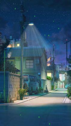 Hình nền động Anime