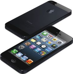 Apple iPhone 5 Slows Android's Growth In U.S., U.K. — But Android Continues To Expand Marketshare Across Europe, To67.1%