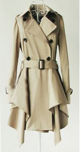 Staple Trench Coat that needs to be in every closet!