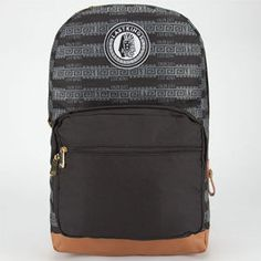 LAST KINGS Traditions Backpack