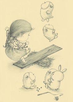 희망은 높이 높이 With a high hope,근심은 날리고 Fly away your worry,함께 꿈꿔요. and Dream together.
