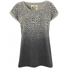 Leopard Print Womens Boyfriend Tee ($29) ❤ liked on Polyvore featuring tops, t-shirts, shirts, blusas, blouses/shirts/tops, leopard print t shirt, boyfriend shirt, boyfriend t shirt, t shirts and leopard shirt