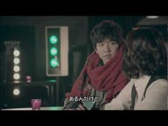 Lee Seunggi releases Japanese MV Alone In Love ft. Park Shinhye -- a happy song by Lee Seung Gi that has such a sweet little story you wish they would make it into a drama.