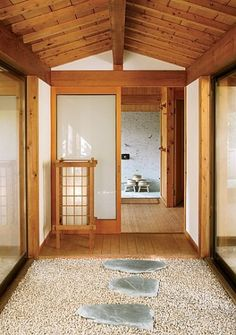 A Traditional Residence Extends its Roots  Restoration Architecture Yoshihiro Takishita