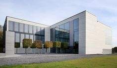 Schulungszentrum Bochum
