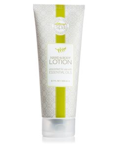 Hand & Body Lotion - The way to silky, smooth skin lies in the perfect blend of antioxidants, botanicals, and important humectants. #doterra #naturaloilmom
