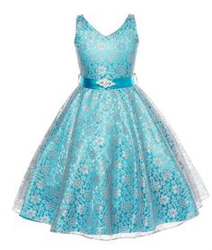 kids wedding party wear dress 2016 flower lace sleeveless girl dress ceremony teenagers party prom gowns children girls clothes