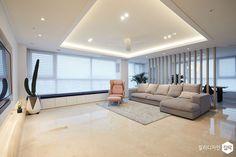 Interior Design Living Room, Modern Interior, Living Room Decor, Bedroom Decor, Kitchen Room Design, Home Room Design, House Design, Living Room Wood Floor, Minimalist Home