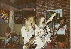 The Guttersluts   Marsugi's, San Jose, CA   #bands #music