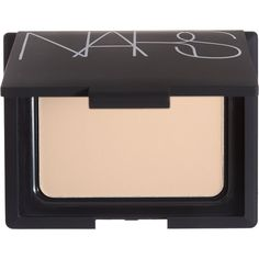 NARS Pressed Powder - L makes ur face look flawless!!!! I love it!!! Definitely Claudia approved <3