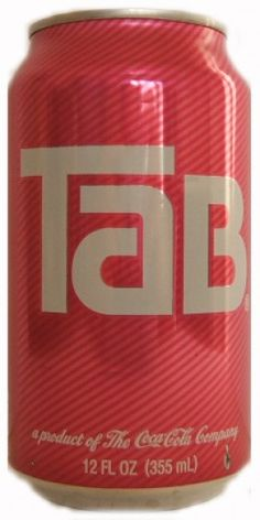 Joined Weight Watchers in the 1970s and developed a taste for this soda.