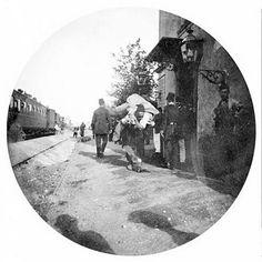 1890 Sirkeci Garı
