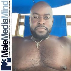 #M3TeamThick http://instagram.com/chocolate_bro_1  Thank you Virgil (@chocolate_bro_1 on Instagram) for your support of Male Media Mind and for sharing your dope and sexy pics with the world -, 44y/o in Atlanta. Works in advertising Sales Mgmt,  big basketball and football fan especially the Atlanta Hawks and Pittsburgh Steelers  Thanks for following Male Media Mind. M3 is a lot more than a great spot for eye candy. We produce videos, articles and audio podcasts about sexuali