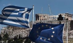 Greece is the latest battleground in the financial elite's war on democracy | George Monbiot | Comment is free | The Guardian