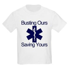 in tribute to my nursing/EMS friends!