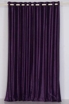 Google Image Result For Http://static.zoovy.com/img/ · Dark CurtainsBedroom  DrapesPurple ...