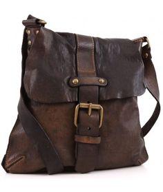 Campomaggi Lavata Shoulder Bag C1369VL-1701