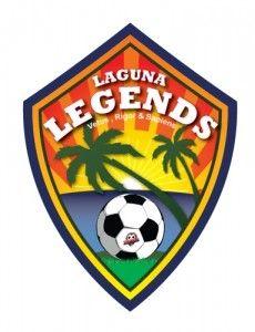 LNYSA Legends play every Sunday.