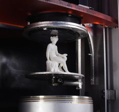 WASP Develops a DLP-Based 3D Printing Process and Gives It Away!