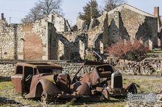 Village martyre Oradour sur Glane Ptit Déj Hôtel Limoges Nord